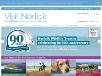 visitnorfolk.co.uk