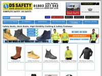 dssafety.co.uk