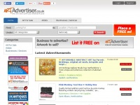 artadvertiser.co.uk