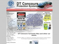 Dtconcours.co.uk
