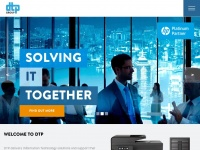 dtpgroup.co.uk