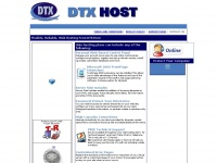 dtxhost.co.uk