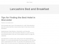 lancashirebedandbreakfast.co.uk