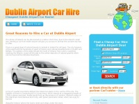 dublinairportcarhire.co.uk