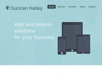 duncanhalley.co.uk
