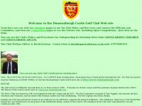 dunstanburghcastlegc.co.uk