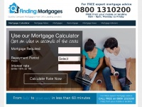 findingmortgages.co.uk