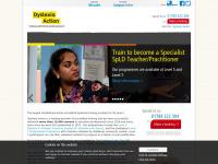 dyslexiaaction.org.uk