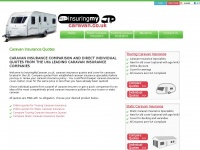 insuringmycaravan.co.uk