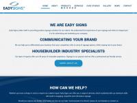 eadysigns.co.uk