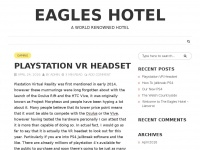 eagles-hotel.co.uk