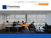 fivenines.co.uk