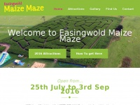 easingwoldmaize.co.uk