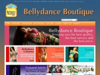 Bellydanceboutique.co.uk