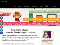 Onlinemarketinghq.co.uk