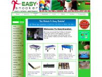 easysnooker.co.uk