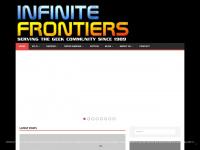 Infinitefrontiers.org.uk