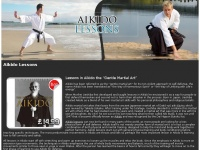 aikidolessons.co.uk