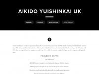 aikidoyuishinkai.co.uk