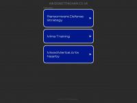 aikidonottingham.co.uk