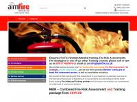 aimfire.co.uk