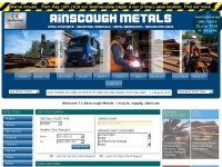 ainscoughmetals.co.uk