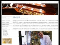 ainsworth-guitars.co.uk