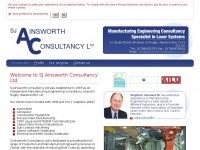 ainsworth-consultancy.co.uk