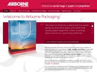 airbornebags.co.uk