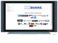 airborne-tv.co.uk