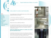 aircobathrooms.co.uk