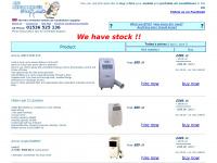 Airconditionershack.co.uk