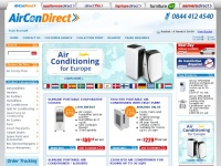 aircondirect.co.uk