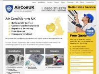 airconuk.co.uk