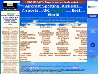 Aircraftspotting.co.uk
