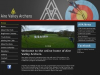 aire-valley-archers.co.uk