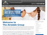 airedale-group.co.uk