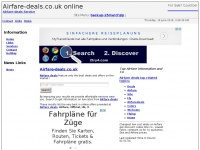 airfare-deals.co.uk