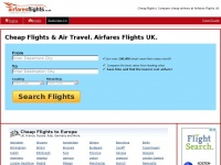 airfaresflights.co.uk