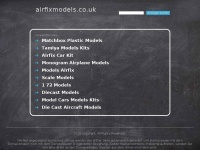 Airfixmodels.co.uk