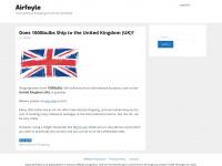 airfoyle.co.uk