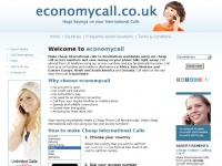 economycall.co.uk