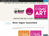 comicartfestival.co.uk