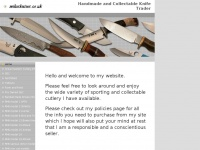 mikesknives.co.uk