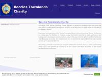 Becclestownlandscharity.org.uk