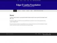 Edgarelawleyfoundation.org.uk