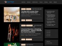Edgarwright.co.uk