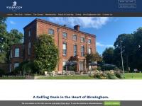 Edgbastongc.co.uk