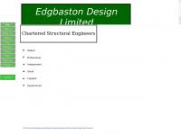 Edgbastondesign.co.uk