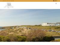 Edgcumbe-hotel.co.uk